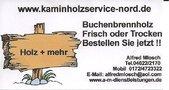 Kaminholzservice Nord De Holz Mehr Das Holz Für Den